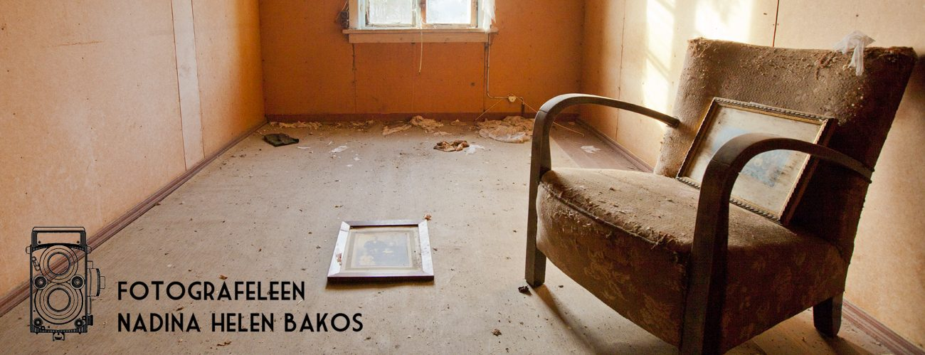 Fotografeleen Nadina Helen Bakos